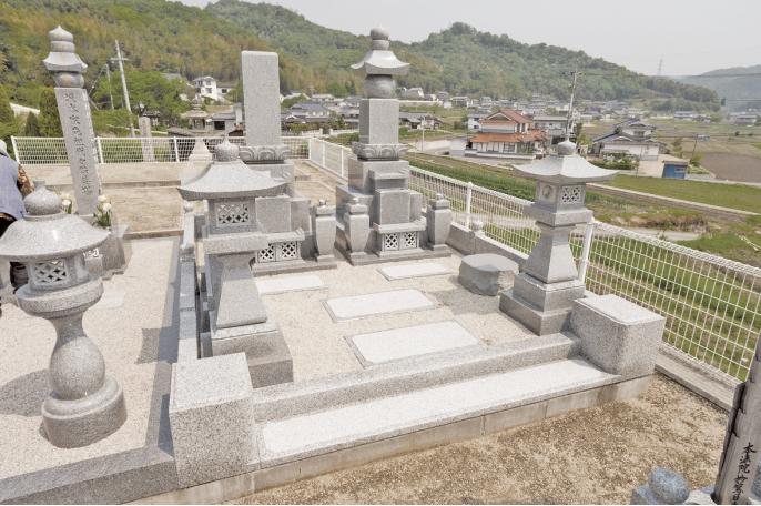 関東型玉垣2